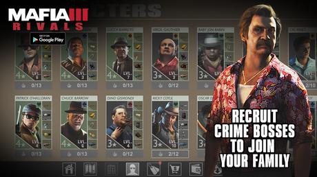 Mafia III: Rivals v1.0.0.226798 APK