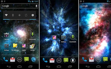 Galaxy Pack v1.20 APK