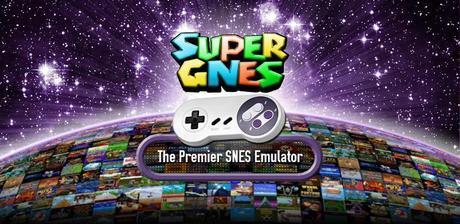 SuperRetro16 (SNES) v1.6.19 APK