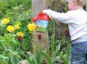 Ways Share Gardening With Your Child