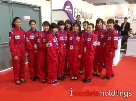 iModels Holdings Reviews -  Niki