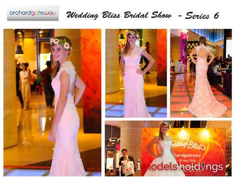 Wedding Bliss Bridal Show - i models holdings