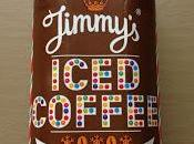 Jimmy's Gingerbread Iced Coffee