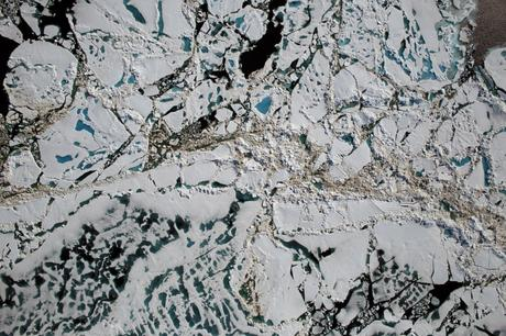 Temperature at the North Pole Climbs 50º Higher Than Normal