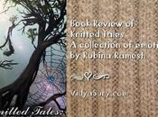 Knitted Tales Collection Emotions @rubinaramesh199