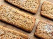 Twelve Days Gluten Free Cookies Hazelnut Almond Graham Crackers (Day
