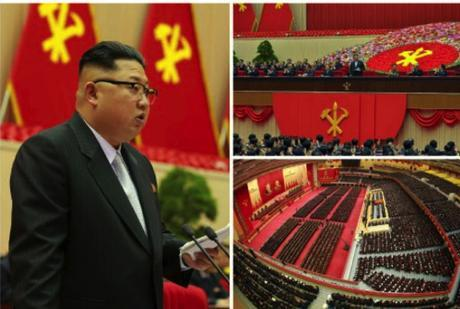 First Two Days of Primary Party Committee Chairs Conference Held