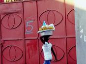 Five Days Port Prince, Haiti