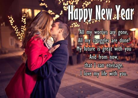 Happy New Year 2017 Messages For Friends, Family And Loved Ones