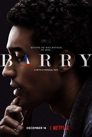 REVIEW: Barry