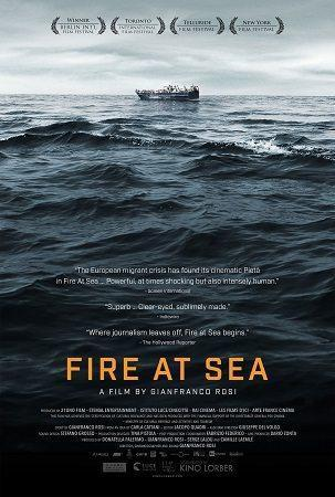 REVIEW: Fire at Sea