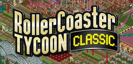 RollerCoaster Tycoon® Classic v1.0.2.1612222 APK