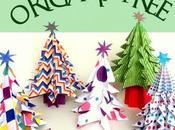 Paper Origami Tree