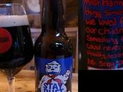 Tasting Notes: Tiny Rebel: Stay Puft
