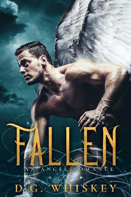 Fallen:An Angel Romance By: D.G. Whisky @starange13