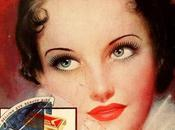 Maybelline Model Rochelle Hudson, 1930's Actress Who's Star Faded Soon
