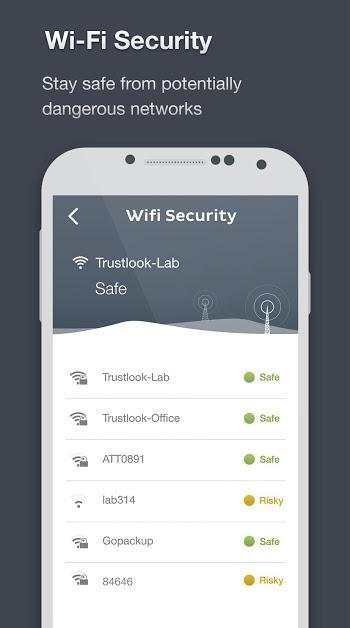 Premium Mobile Antivirus App v3.6.17 APK