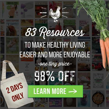 Healthy Living Flash Sale – 2 Days Only