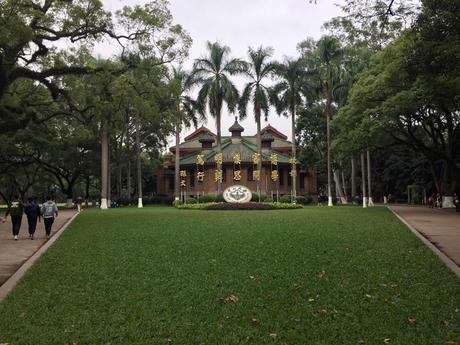 University Writers Conference China