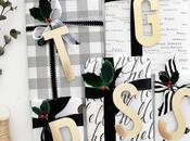 Crate Paper Design Team Gift Wrapping