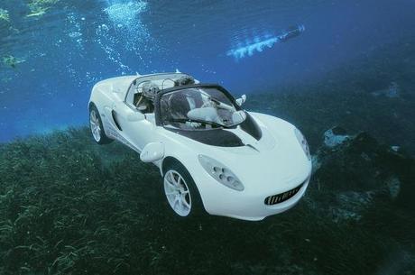 Run Limitless: Technologically Innovative Vehicles