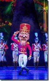 Review: The Nutcracker (Joffrey Ballet, 2016)
