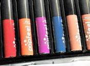 Popfeel Matte Cream Lipsticks from Banggood.com