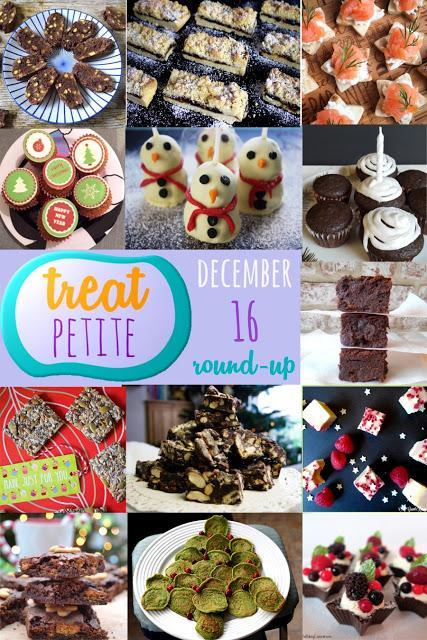Treat Petite December - Round Up