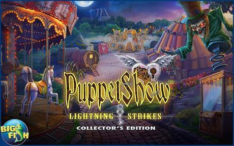PuppetShow: Lightning (Full) v1.0.0 APK