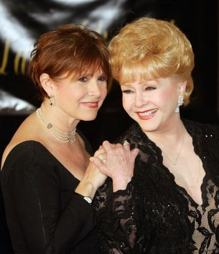 CELEB RIP: Debbie Reynolds, Oscar-nominated singer-actress, Dies at 84