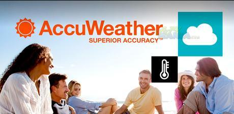 AccuWeather Platinum v4.6.0-paid APK