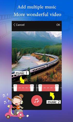 VideoShow Pro -  Video Editor - screenshot