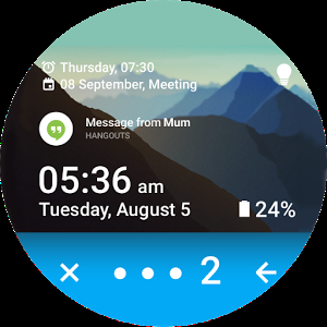 Bottom Slider – Lock screen v3.24.24 APK