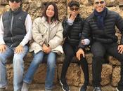 DeVon Franklin Wife Meagan Good Take Part America's Voices Israel
