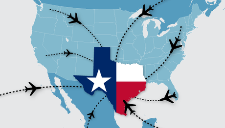 11 Reasons Why Everyone Wants to Move to Texas
