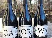 Locations Wine America's Left Coast