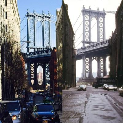 Travel: Images of New York