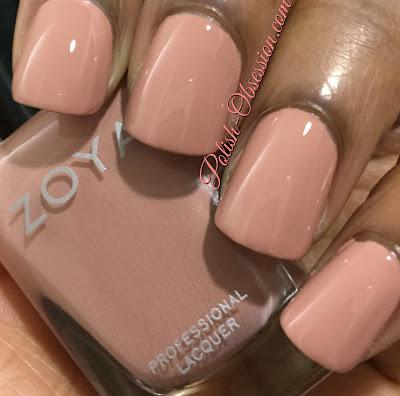 Zoya Naturel 3