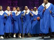 Super Bowl Gospel Celebration Mark 70th Anniversary African American's Football