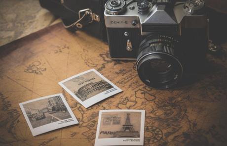5 Creative Ways to Tell Your Travel Stories Through Photos