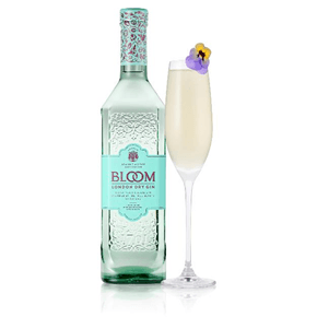 Recipe: Blooms French 75 Cocktail