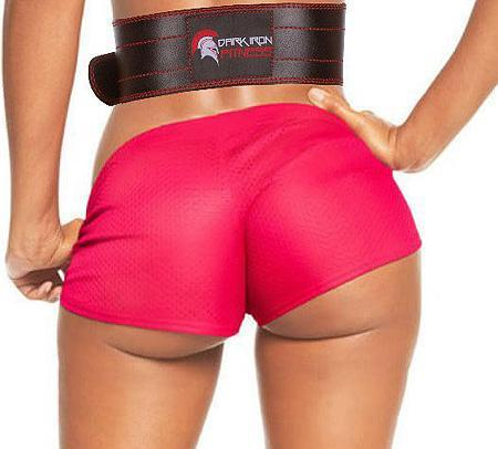 Women fitness belt
