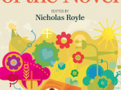 Novel (edited Nicholas Royle)