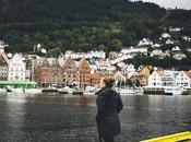 Traveling Europe Bergen, Norway