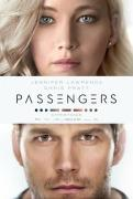 Passengers (2016) Review