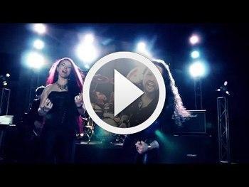 darkship - frozen feelings (official video)