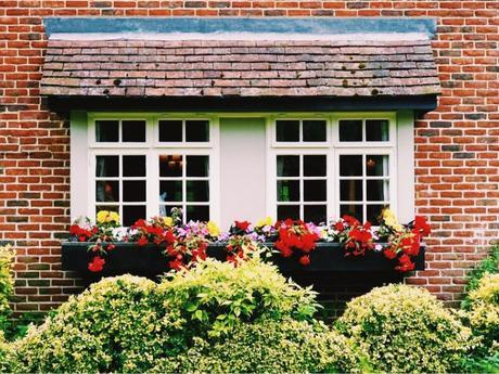 Five Interesting Ways to Revamp Your Home's  Exterior
