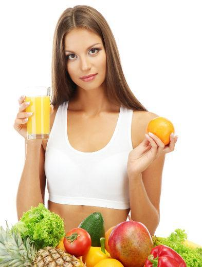 healthy fruits for better health