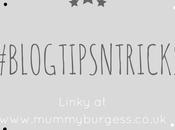 #BlogTipsNTricks Link