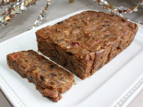 THE GREAT FRUITCAKE WAR OF 2016: NANNA JEPSON'S WHITE FRUITCAKE TAKES ON THE REINING CHAMP, MRS. MERINO'S CLASSIC RECIPE